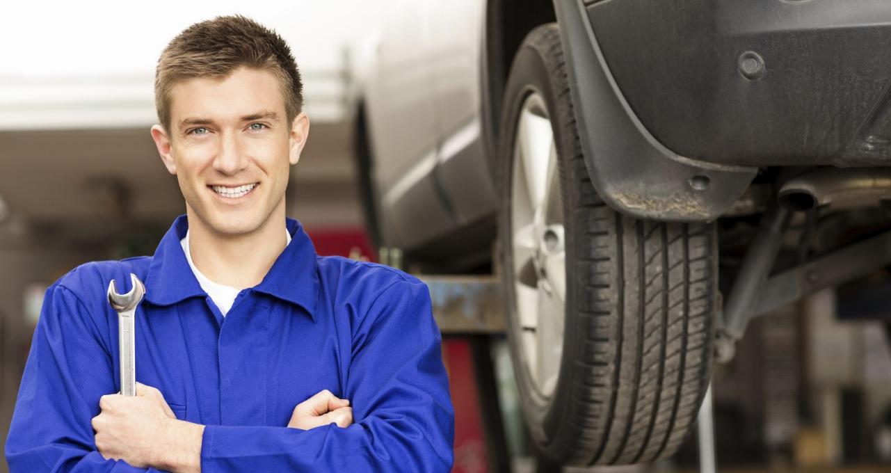 бізнес по ремонту машин