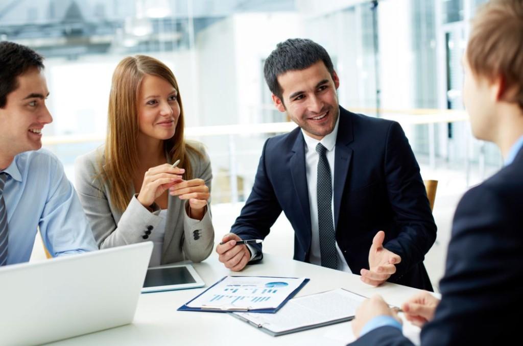 як організувати бізнес на відкритті юридичної фірми