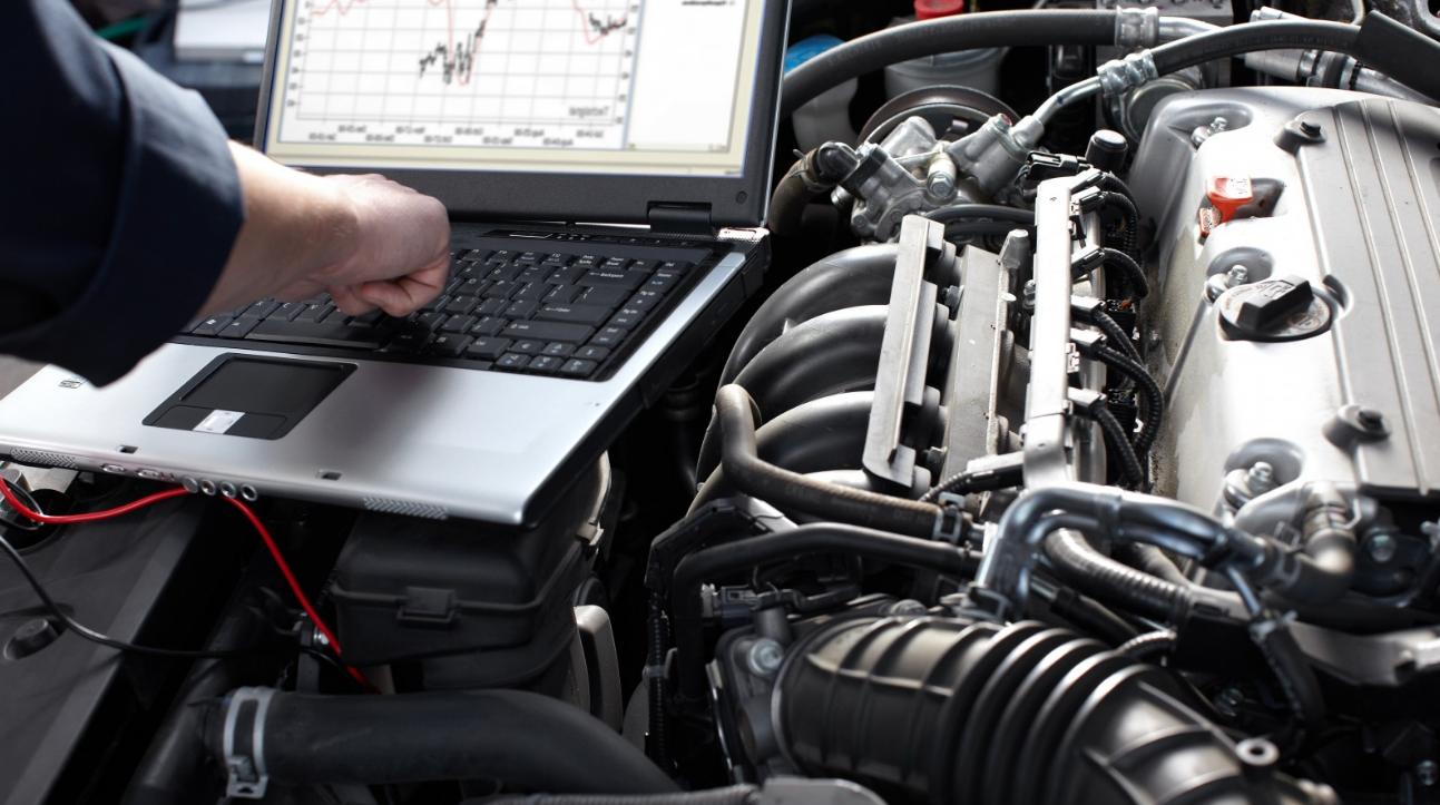 Как организовать бизнес по компьютерной диагностике автомобилей