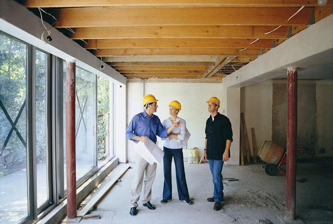 как организовать бизнес по отделке и ремонту квартир
