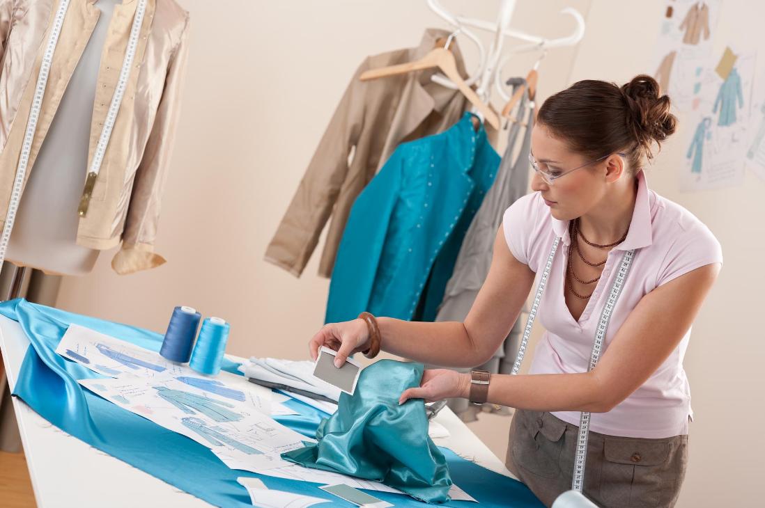 Как организовать бизнес на студии дизайна одежды