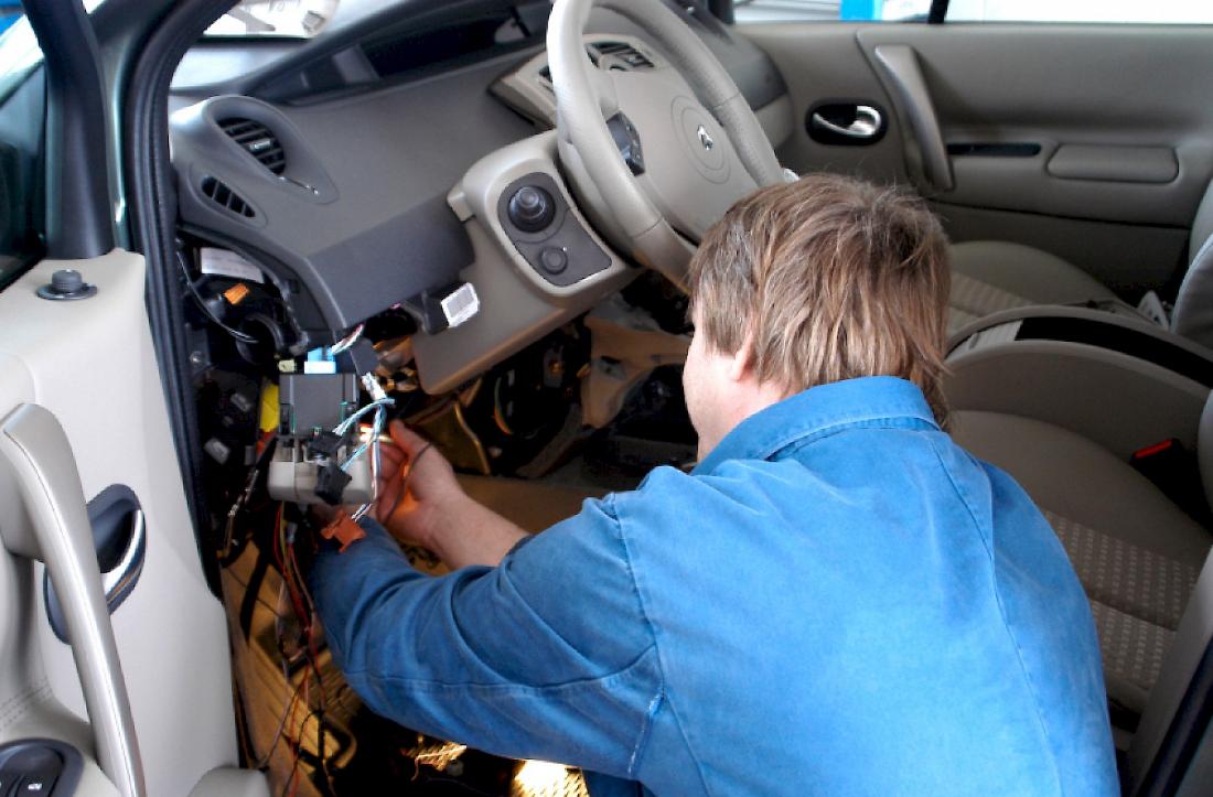 Как организовать бизнес по установке сигнализаций на авто