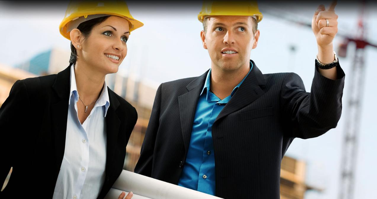 як організувати будівельний бізнес