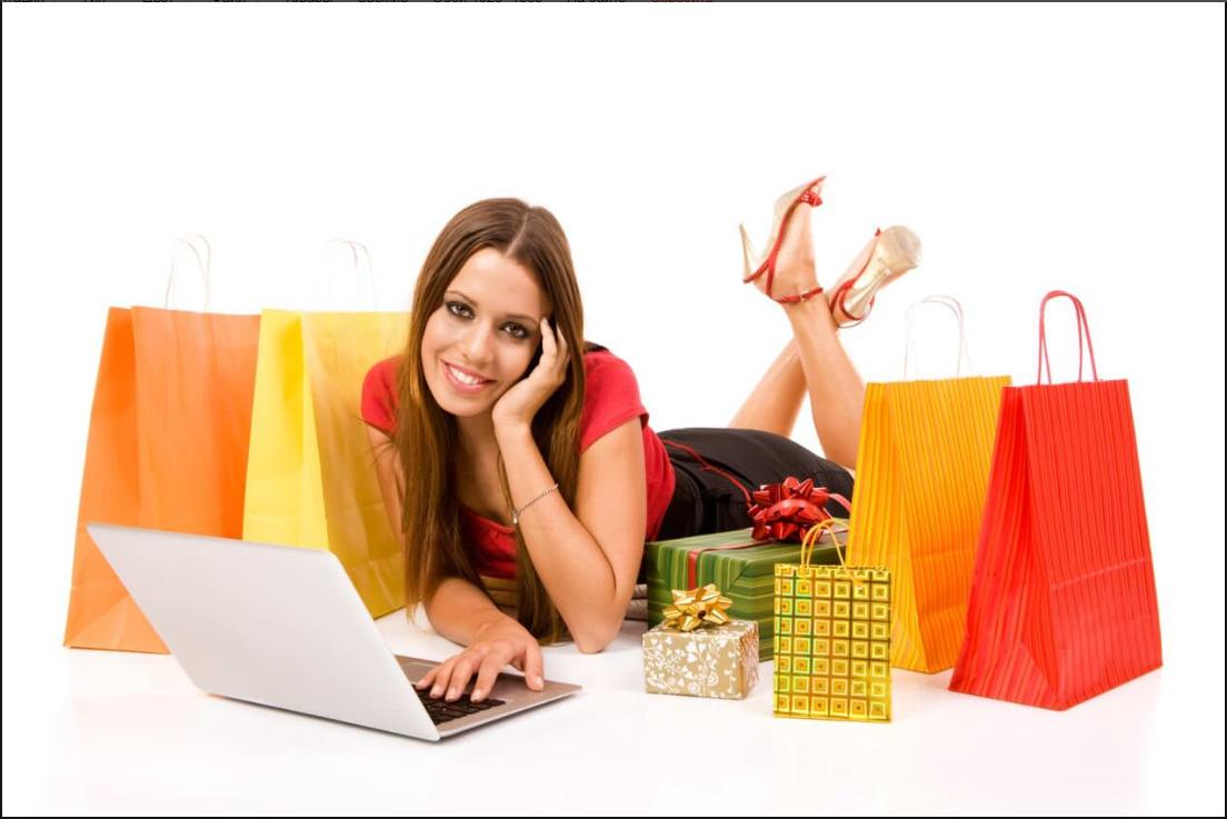 Открытие интернет-магазина одежды