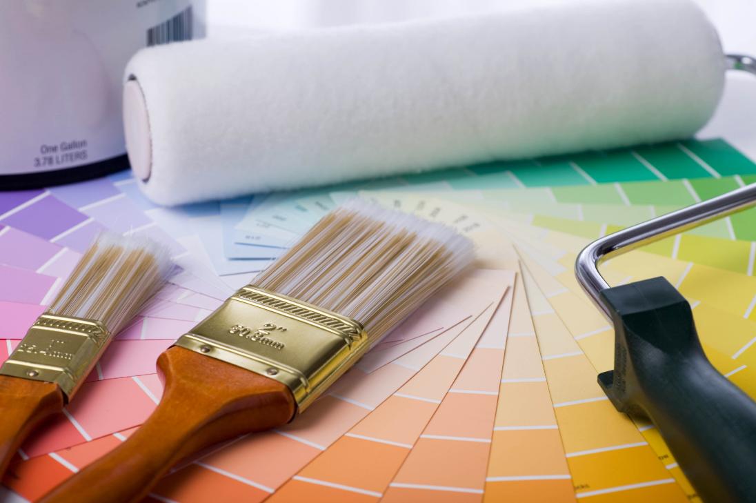 как рекламировать бизнес по ремонту и отделке квартир