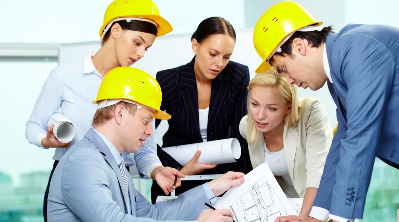з чого почати будівельний бізнес
