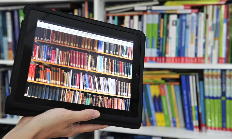 електронні книги в видавничому бізнесі