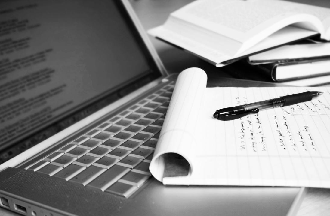Бизнес-идея написания статей