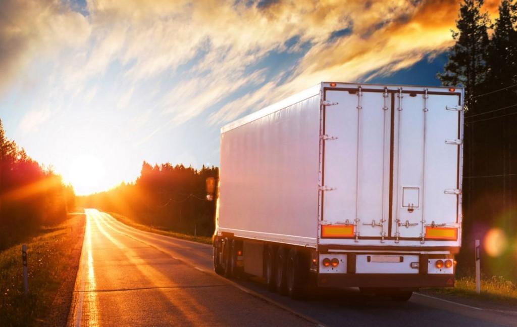 бізнес відкриття вантажоперевезень