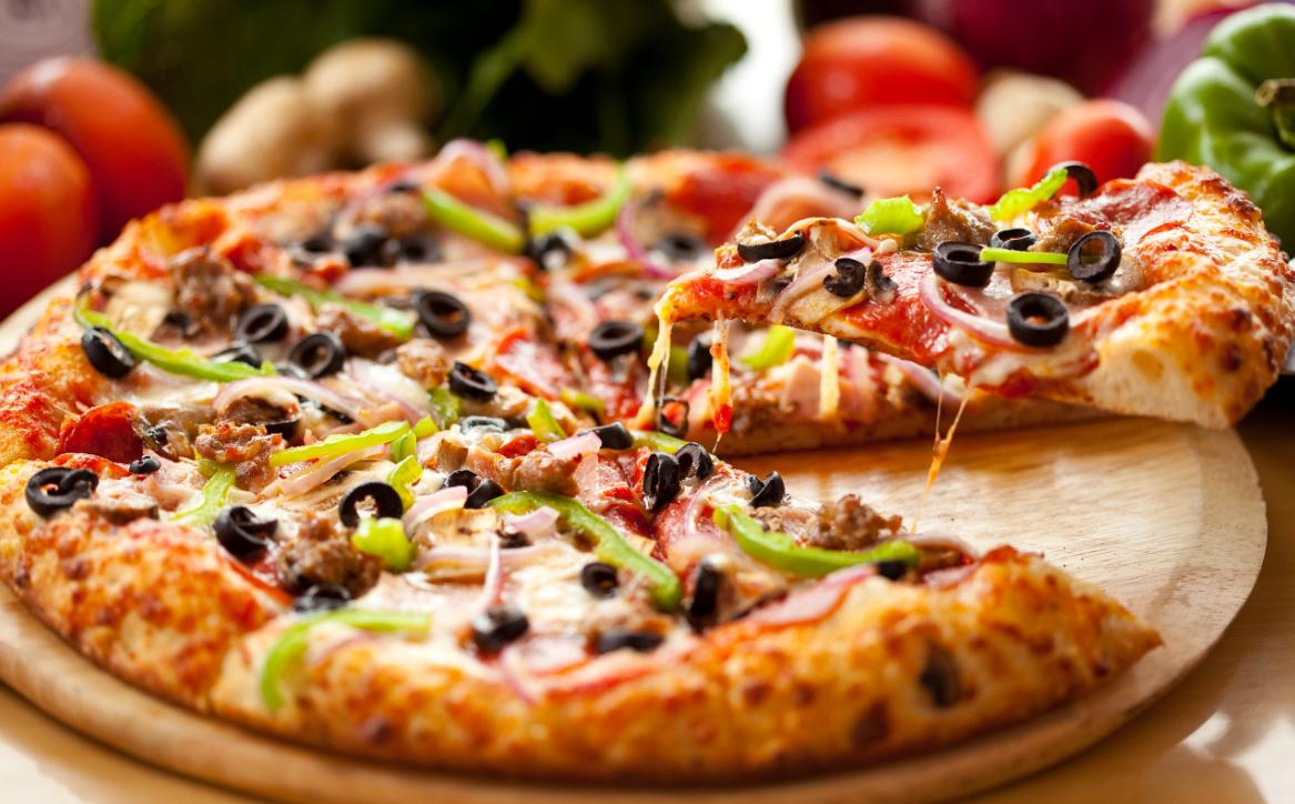бизнес-идея открытия пиццерии