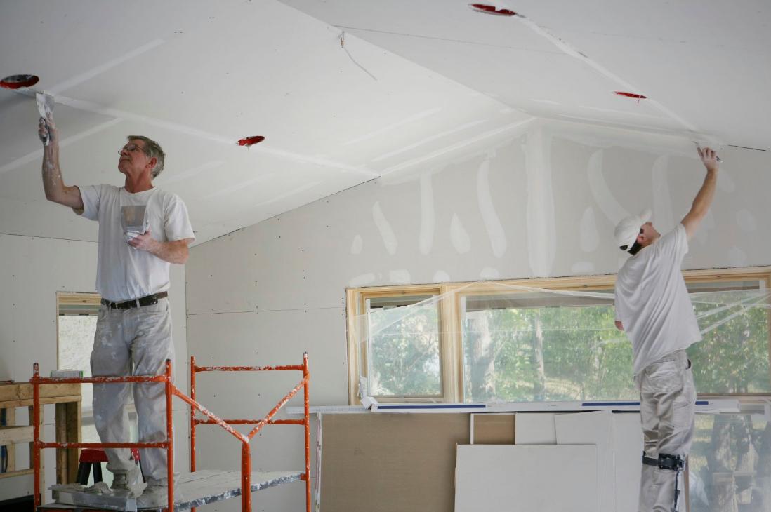 бизнес-идея по ремонту и отделке помещений