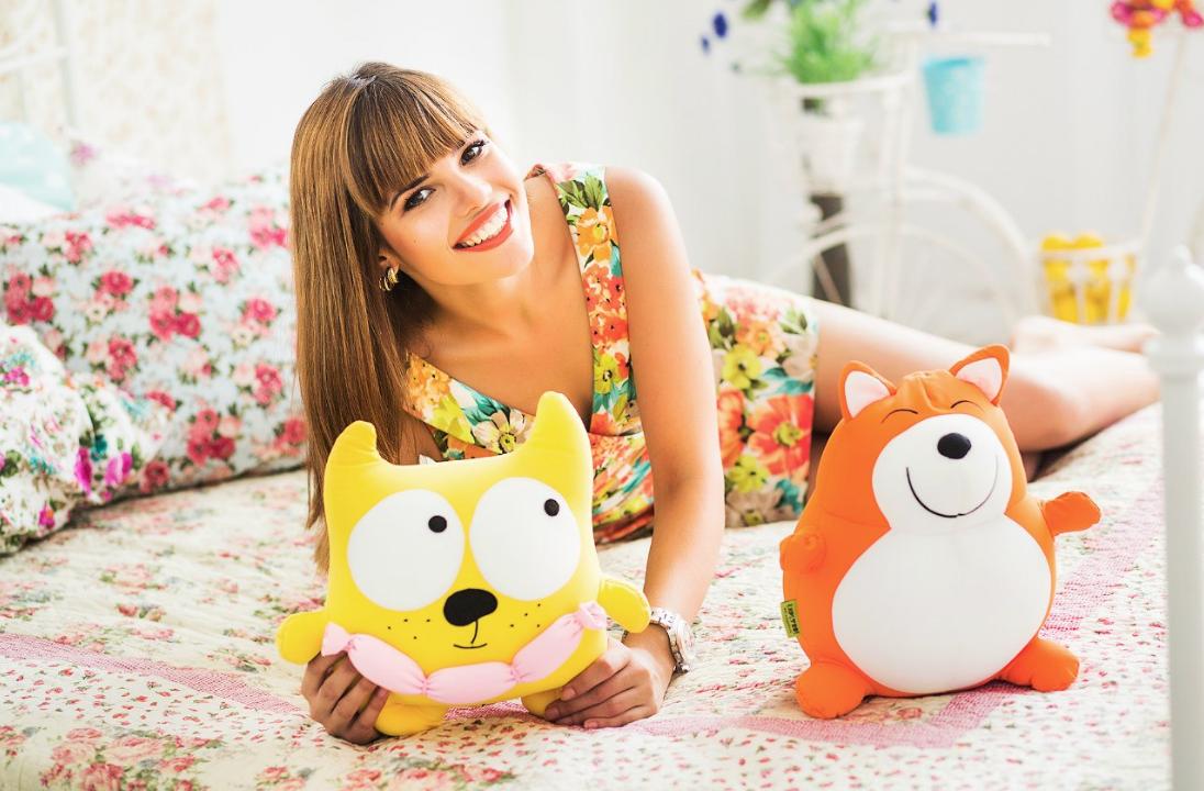 бізнес-ідея виробництва антистресових іграшок