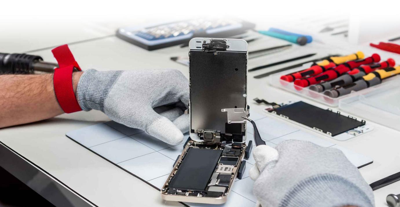 бизнес-идея ремонта мобильных телефонов