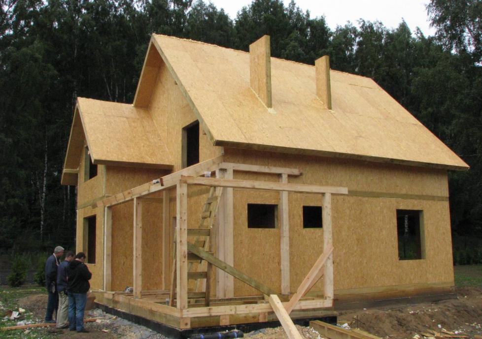 бізнес-ідея будівництва будинків по сип технології