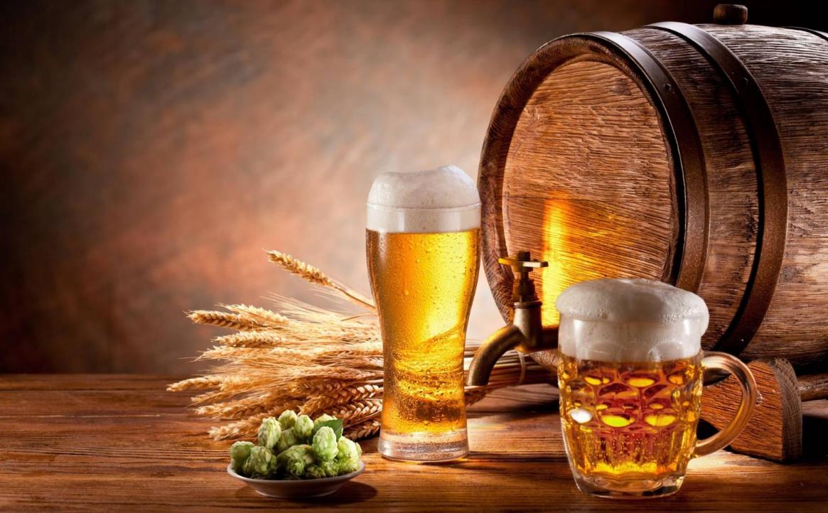 бізнес-ідея торгівлі розливним пивом