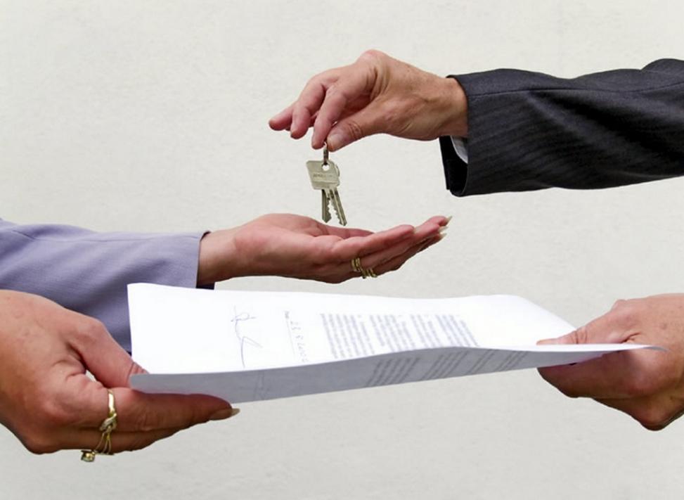 бізнес з відкриття агентства нерухомості