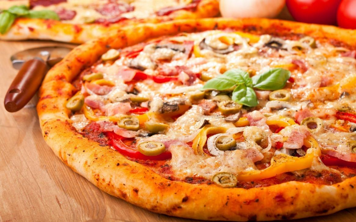 бизнес по открытию пиццерии