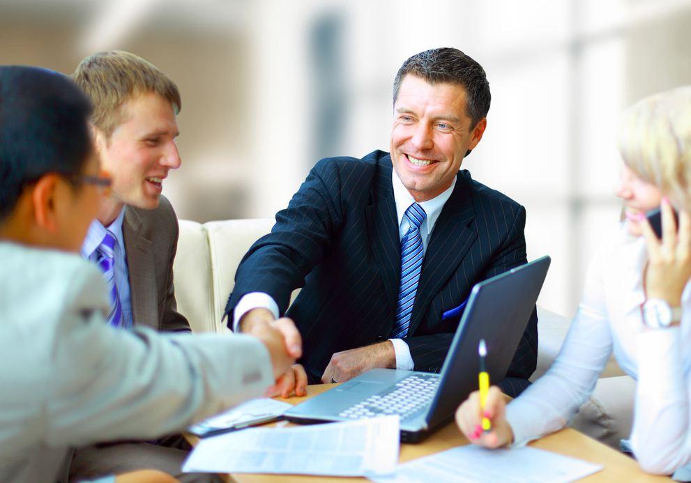 Ищем делового партнера