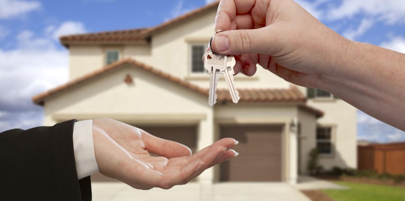 аренда частных домов через агентство