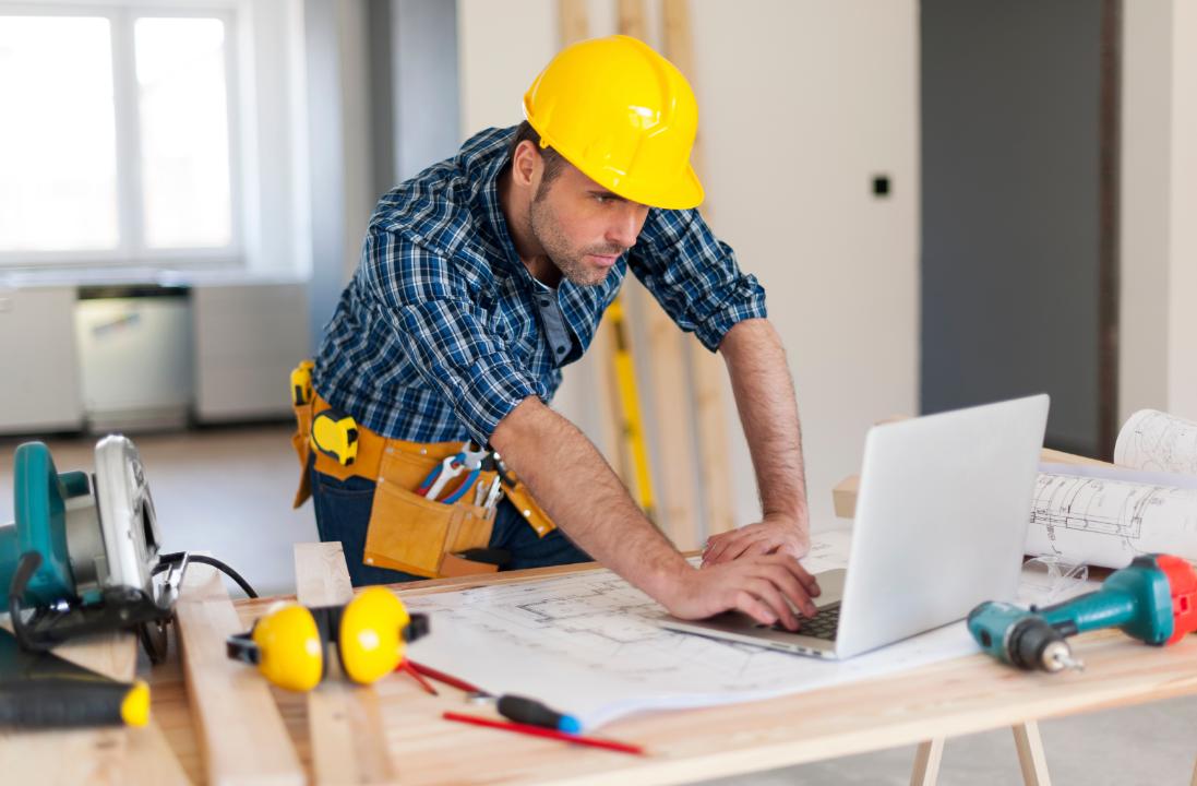 как организовать бизнес по ремонту и отделке помещений
