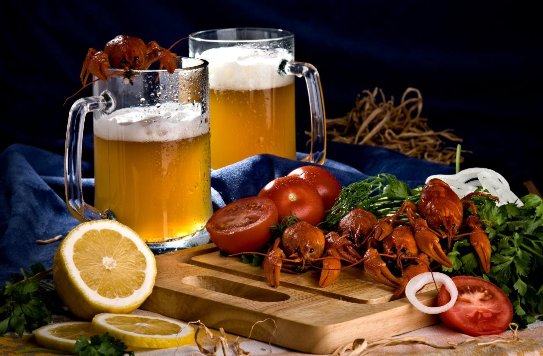 Особенности торговли разливным пивом