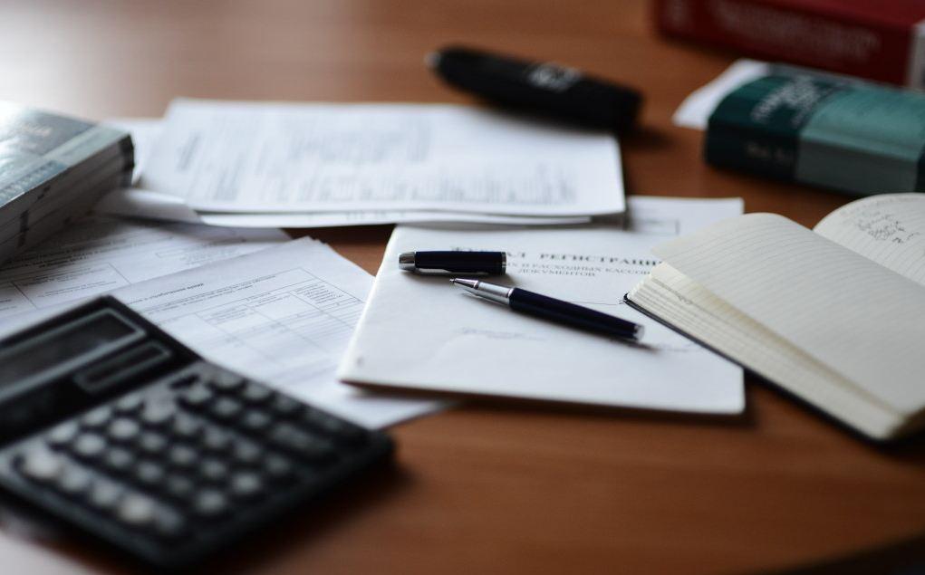 Бизнес на оказании бухгалтерских услуг