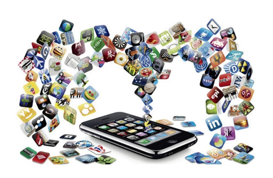 розробка мобільних додатків