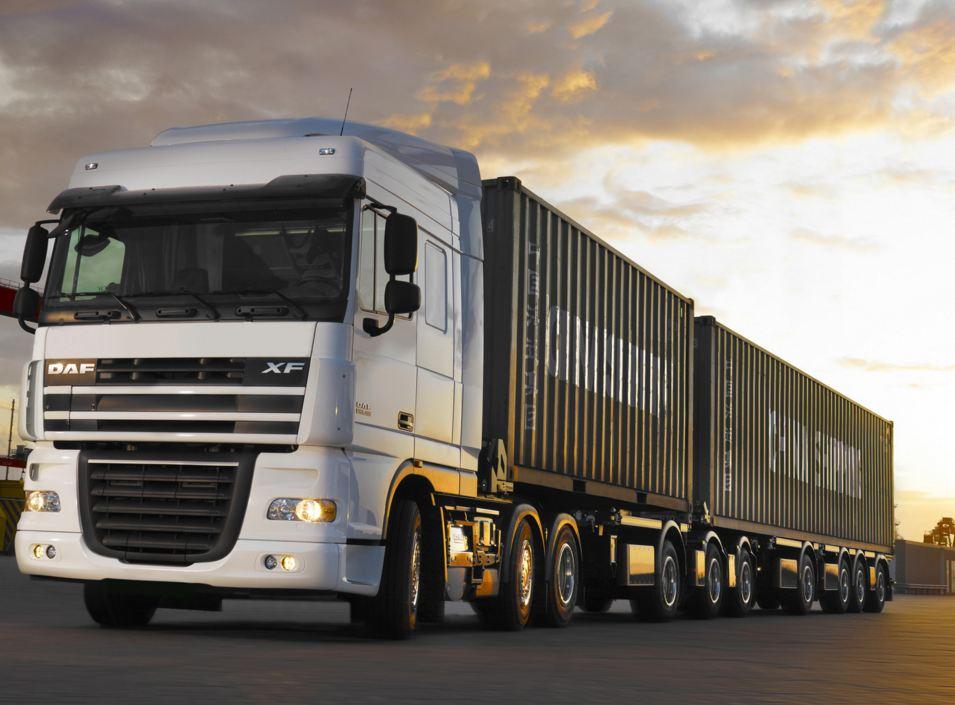 бізнес ідея контейнерних вантажоперевезень
