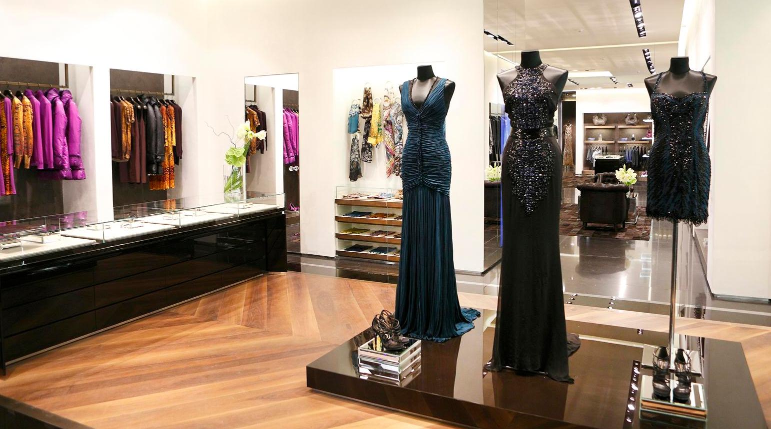 Бизнес-идея открытия магазина женской одежды