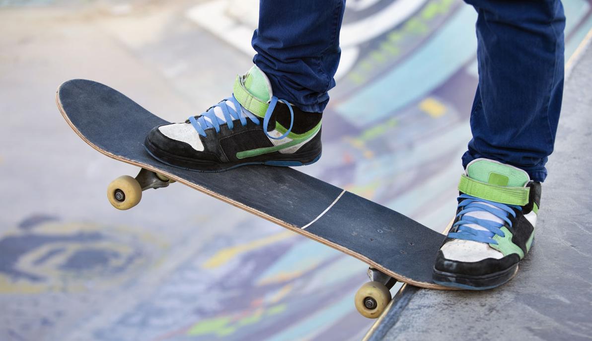 Бизнес-идея открытия скейт-парка