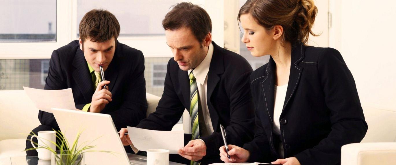 як організувати бізнес з надання юридичних послуг