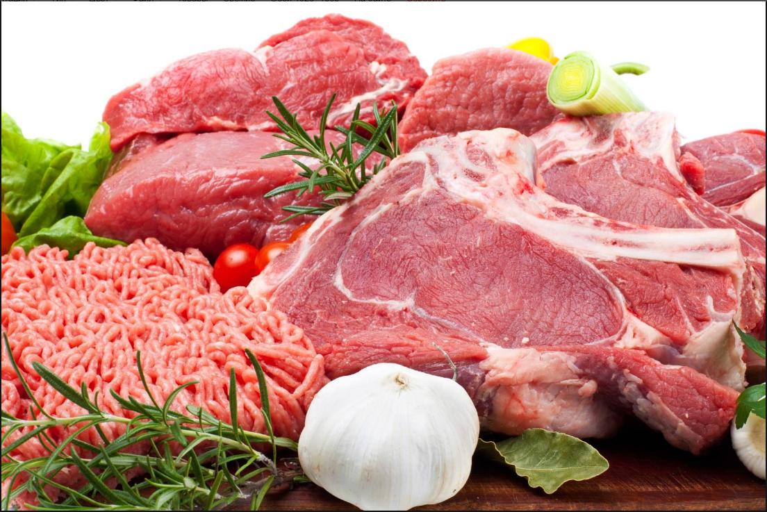 бізнес з торгівлі м'ясом