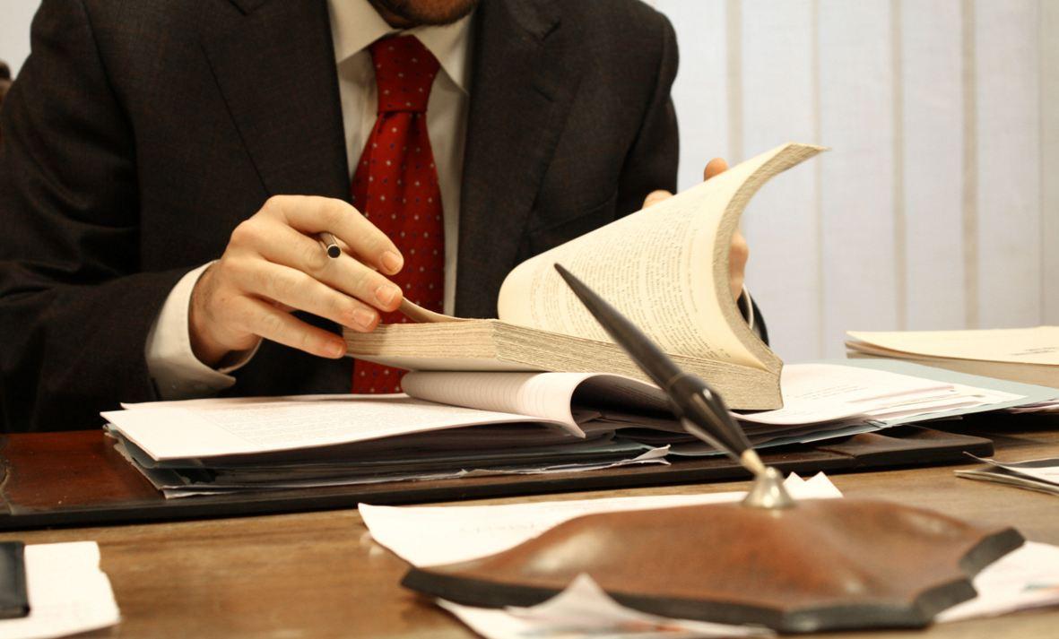бізнес на відкритті юридичних послуг