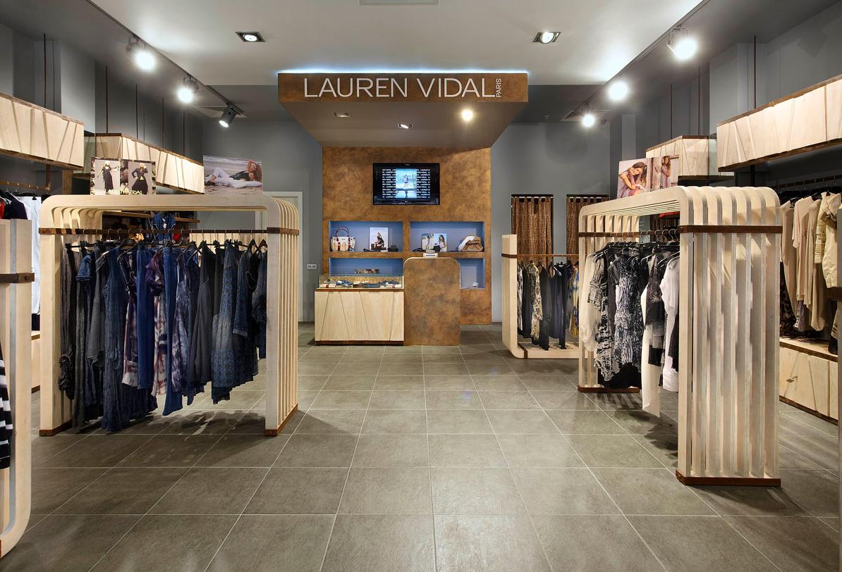 як організувати бізнес з відкриття магазину жіночого одягу