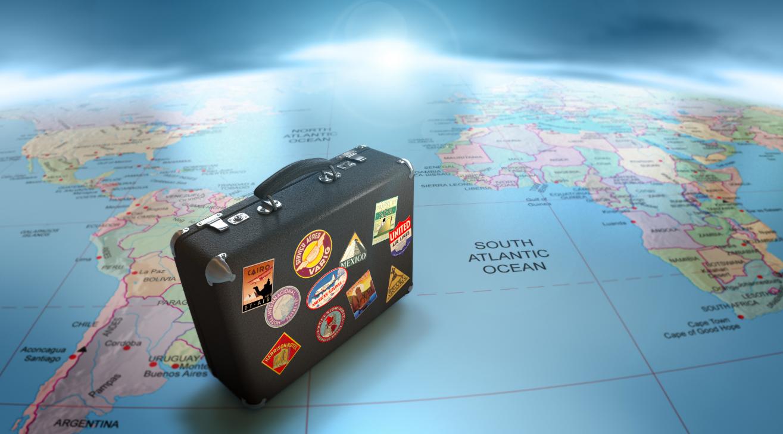 як організосать бізнес з відкриття туристичної фірми