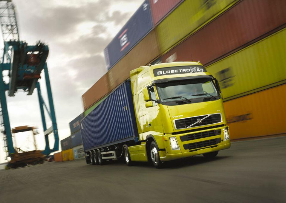 як відкрити контейнерні вантажоперевезення
