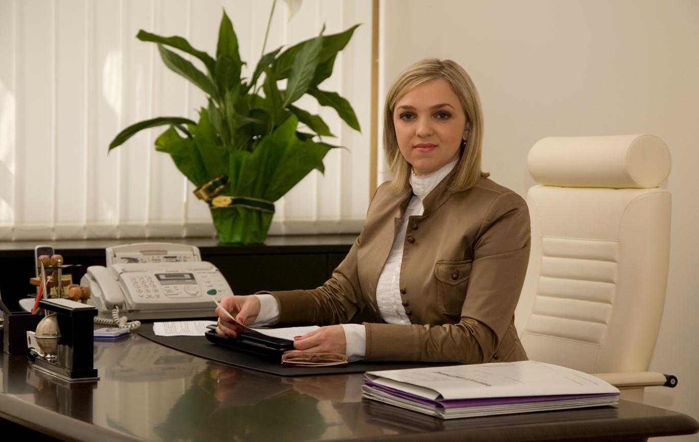 Бизнес-идея открытия адвокатской конторы