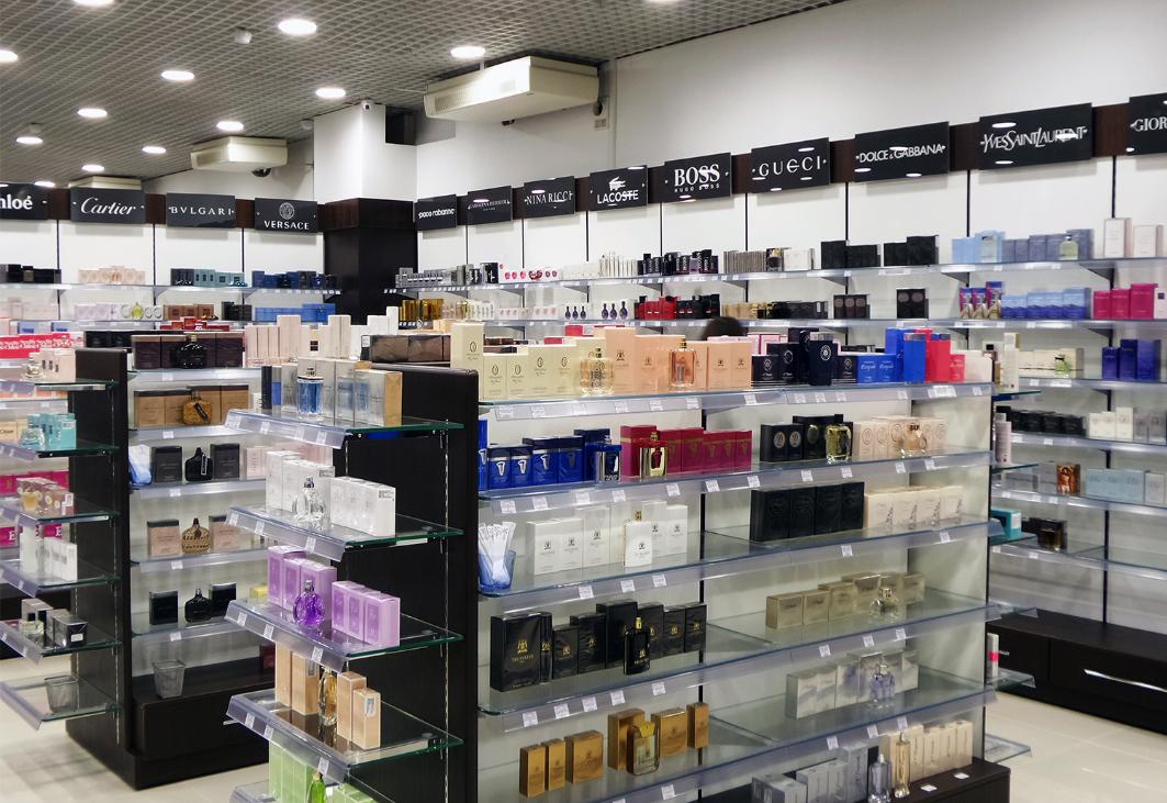 Бизнес-идея открытия магазина косметики