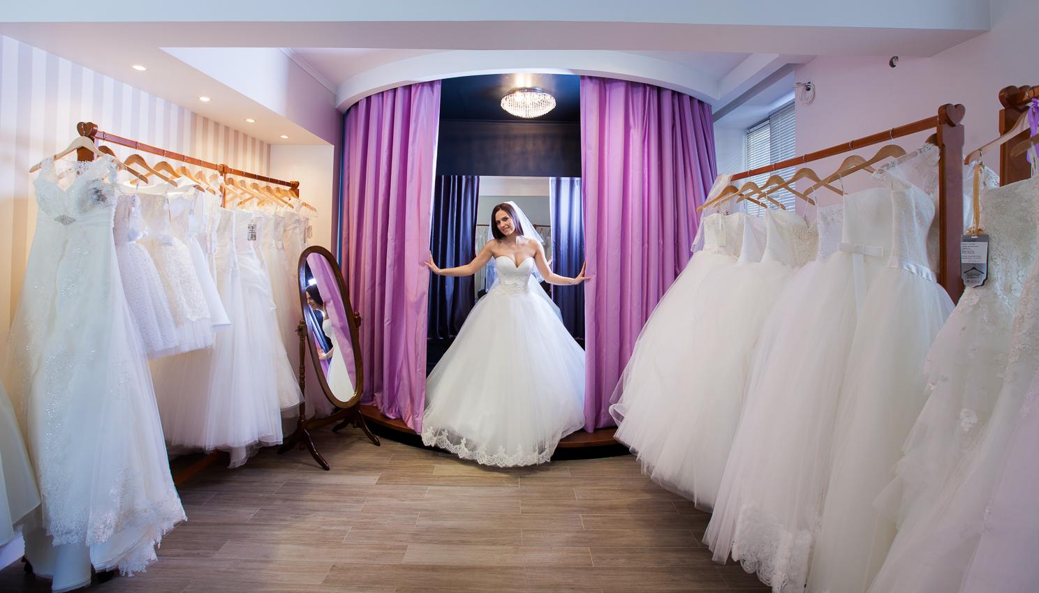 бізнес-ідея відкриття весільного салону