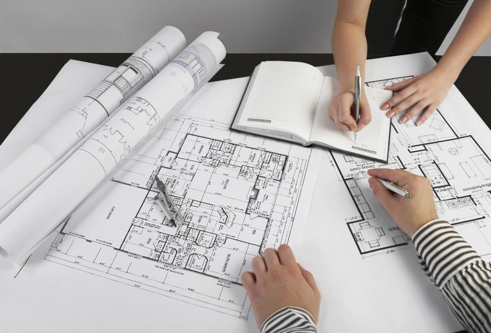 Бизнес-идея планирования ремонта в квартире