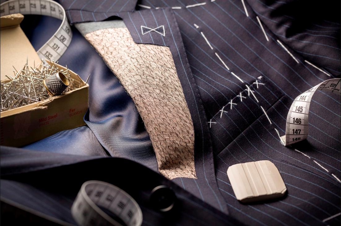 Бизнес-идея индивидуального пошива одежды
