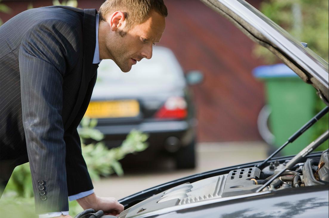 Как организовать автомобильный бизнес