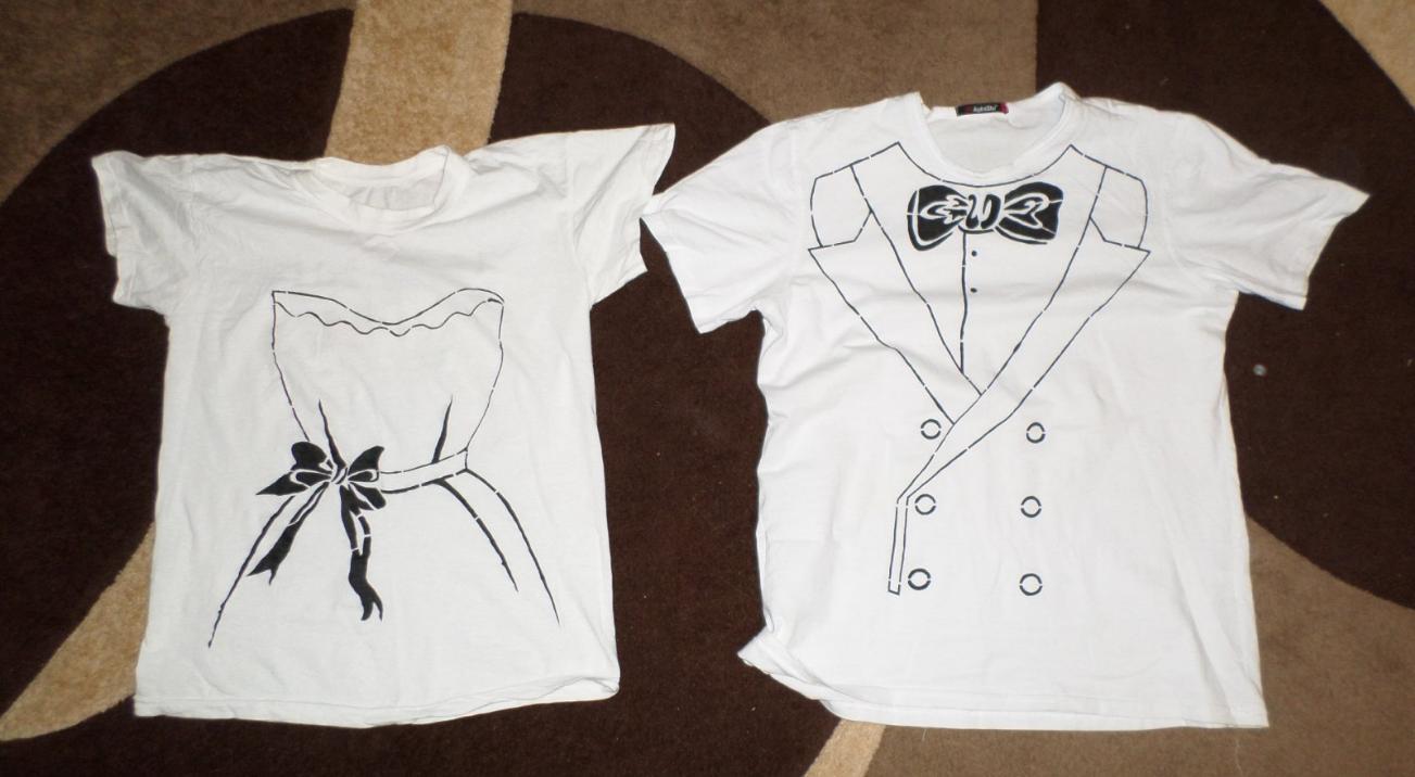 бизнес по печати изображений на футболках