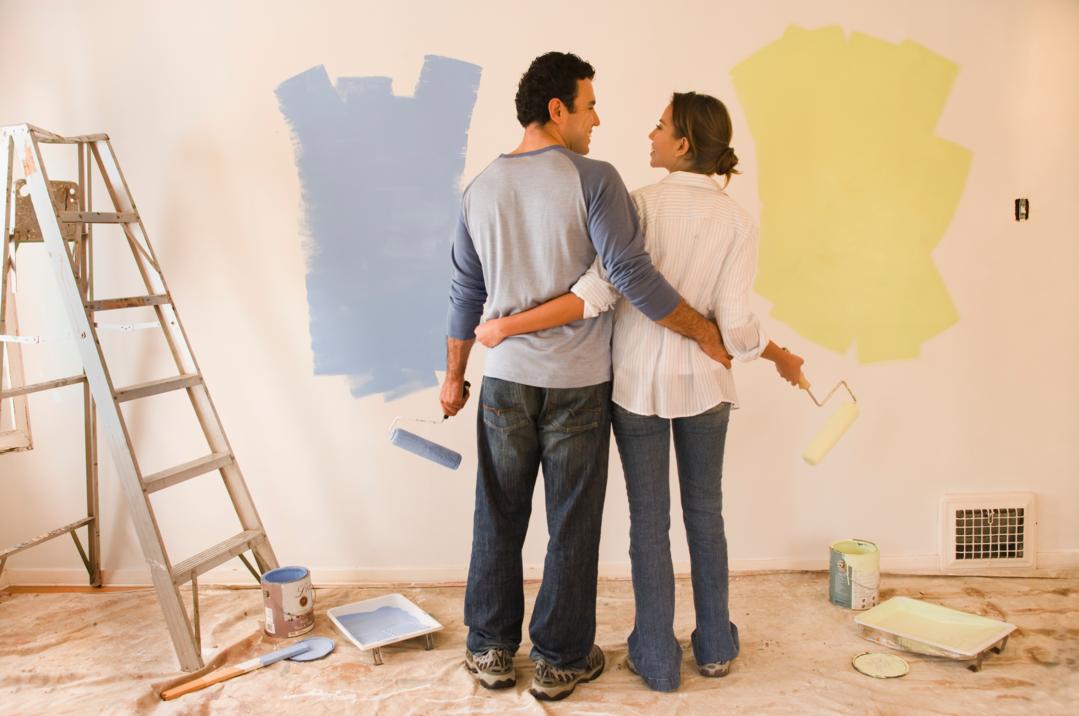 Как организовать бизнес по планированию ремонтов