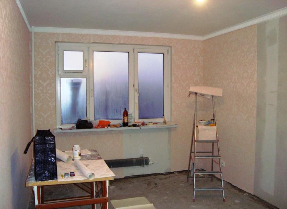 бізнес по ремонту квартир