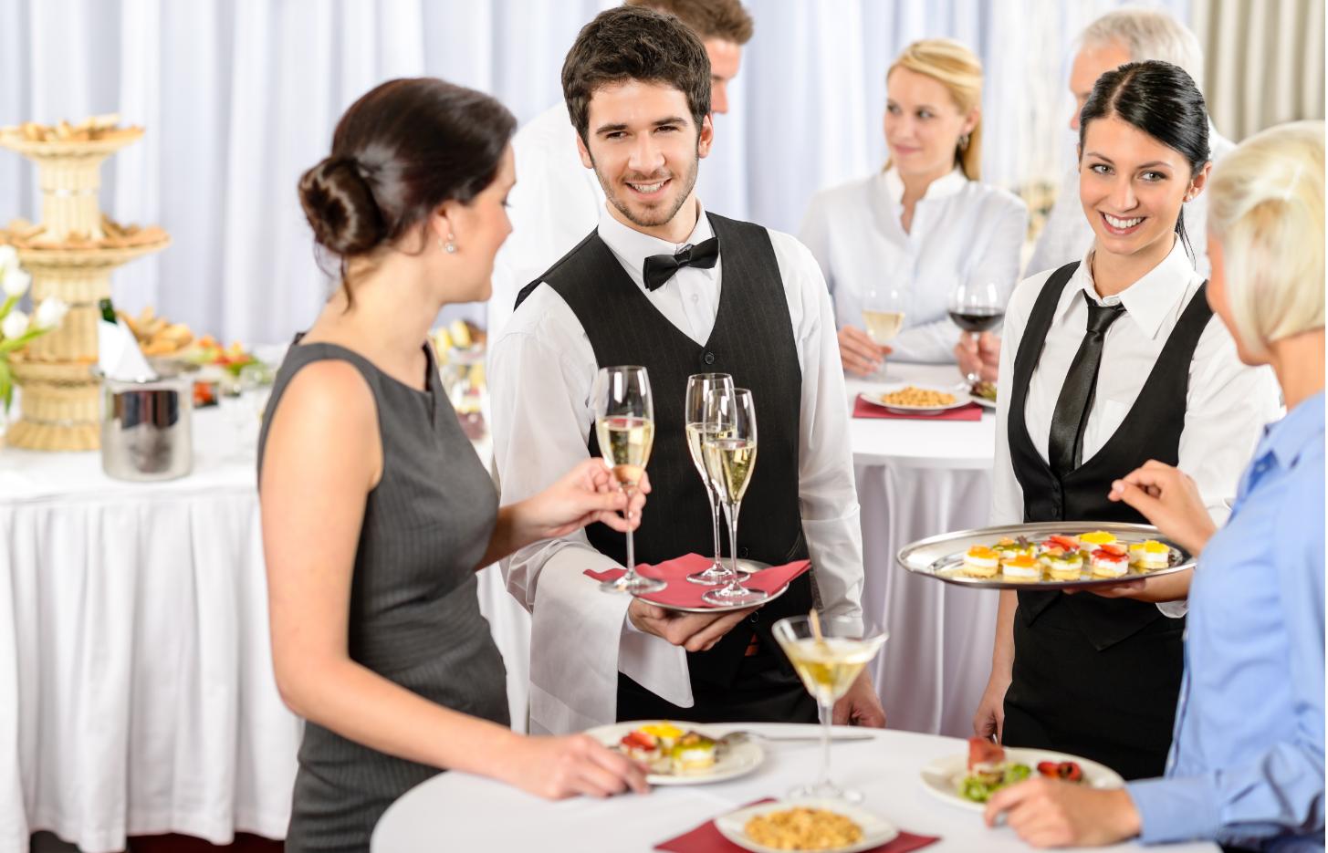 Женская бизнес-идея по организация свадеб