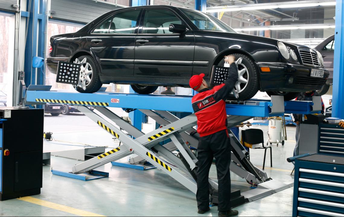 Бизнес-идеи своего автомобильного дела