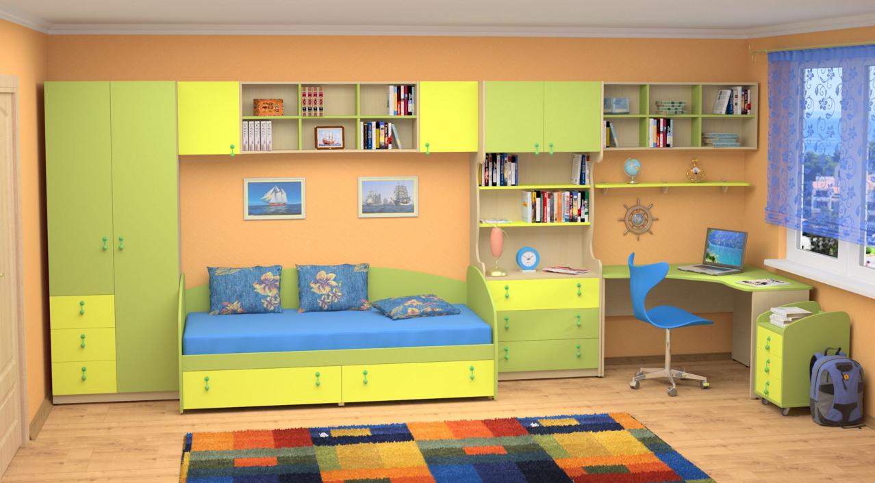 Бизнес-идея изготовления мебели на заказ