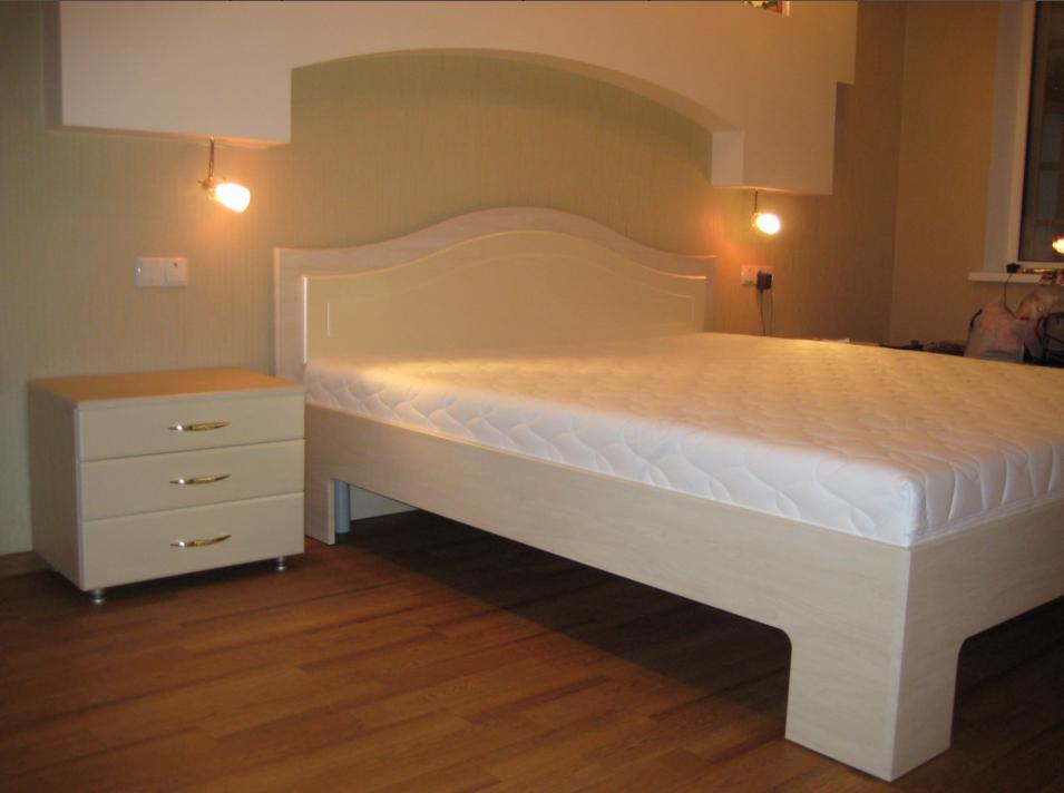 изготовление спальных гарнитуров под заказ