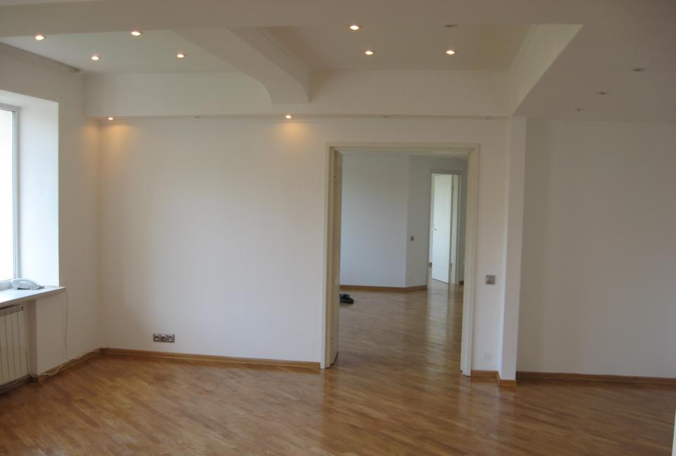 як організувати бізнес по ремонту квартир